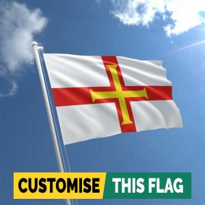 Custom Gabon flag