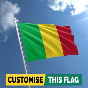 Custom Malaysia flag
