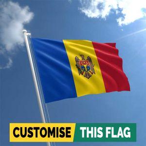 Custom Mauritius flag