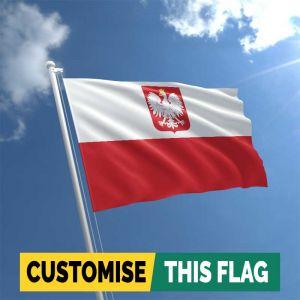 Custom Philippines flag