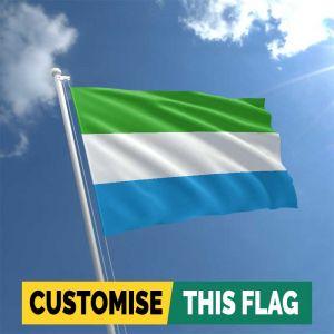 Custom Sark flag