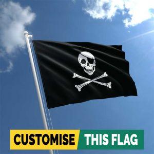 Skull & Crossbones flag