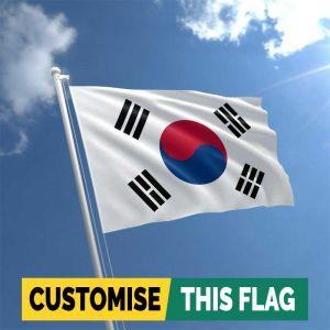 Custom Solomon Islands flag