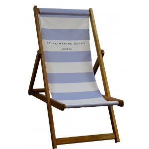 Deluxe Deckchair - Adult - Spare Canvas Sling