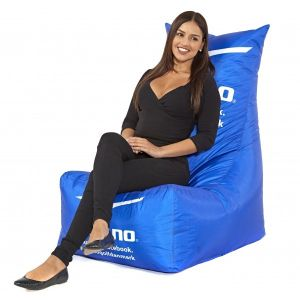 Personalised Adult Gamer Bean Bag Chair