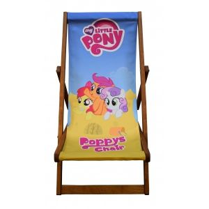 Deluxe Deckchair - Kids - Spare Canvas Sling